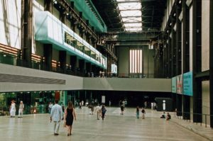 Tate Modern Guided Tours