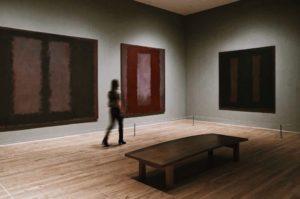 Tate Modern Tours