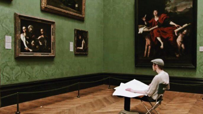 Tate Modern Virtual Tour